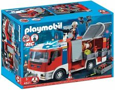 Playmobil Fire Engine 4821