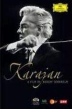 Karajan - a Film by Robert Dornhelm 2008 NTSC Region 0 DVD