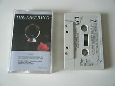 THE DIRT BAND MAKE A LITTLE MAGIC CASSETTE TAPE LIBERTY UNITED ARTISTS USA 1980