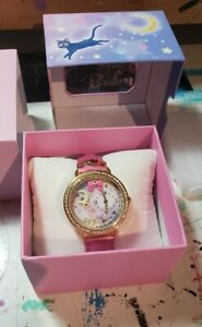 Sailor Moon Store 1st Anniversary Watch LE