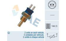 FAE Sensor temp. refrigerante MERCEDES-BENZ CLASE C CLK E 32580