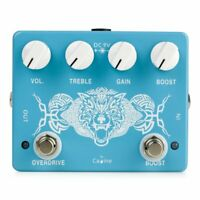 Caline CP-73 Wolfpack Overdrive / Distortion Guitar Effects Pedal
