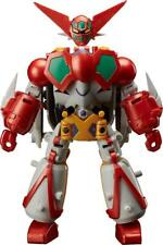 FREEing Dynamic Change Shin Getter Robo Action Figure w/ Tracking NEW
