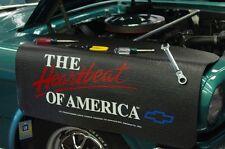 Chevrolet Heartbeat of America Fender Gripper Fender Cover
