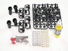 NEW TAMIYA BLACKFOOT 2016 Shocks Set Front & Rear TEB
