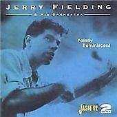 Jerry Fielding - Faintly Reminiscent (2006)