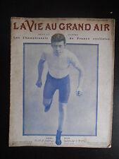 La vie au grand air n°556 15 mai 1909