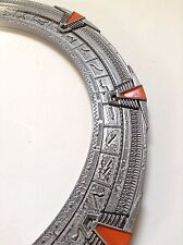 "Large Stargate Sg1 Gate Ring/Replica (Custom) 11 5/8"" (29.6cm)"