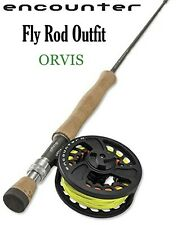 FLY ROD ENCOUNTER OUTFIT by ORVIS