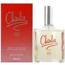 Revlon 'Charlie Red', 100ml Eau de Toilette