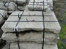 Alte Gredplatten, Granitplatten, Bodenplatten, Naturstein, antiker Granit