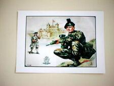 Ireland, a Royal Irish Ranger 1980s...mrvisk