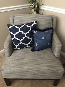 Kimball Pose Armchair