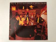 Blue Öyster Cult – Spectres - VINYL Album (86050) - Good Condition