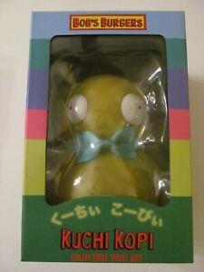 "Kuchi Kopi (Bob's Burgers) - 6"" Vinyl Figure by Kidrobot - Sealed - Light Wear"
