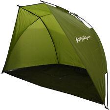 Michigan 1/2 Person Dome Fishing Tent/Shelter Lightweight Compact Bivvy Bivvi