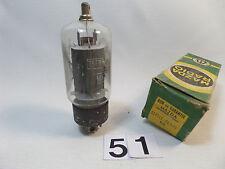 MAZDA/PL300 (51)vintage valve tube amplifier/NOS