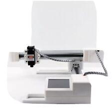 New listing Laser Engraver 3000mW Offline Diy Marking 6.10''x6.88'' Printer Carve Usb Stylus