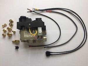 Mertik Maxitrol Gas Control Valve GV60M1-C5D1KL-003