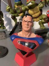 DC COMICS Superman Kingdom come Bust Custom