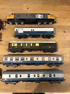 Hornby / Triang Trains