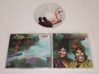 The Weather Girls / Doppio Tons Of Fun (Eastwest 4509-94018-2) CD Album