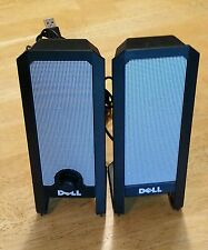 Dell A225 USB Powered Multimedia Computer Speakers