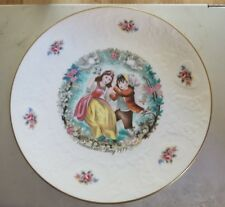 Vintage Royal Doulton Valentines Day 1979 Display Collector Plate