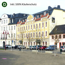 3 Tage Urlaub Bad Köstritz in Thüringen im Hotel Goldner Loewe mit Halbpension