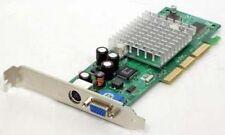 Winfast Nvidia Geforce 4 MX440 LR2924 64MB AGP Graphics Card