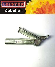 Leister Schnellschweißdüse 7 mm für Rohrdüse für TRIAC S, ST, AT 106993