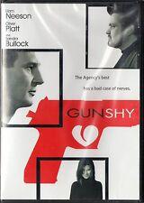 Gun Shy (DVD, 2000) Oliver Platt, Sandra Bullock, Liam Neeson RATED-R