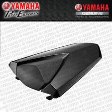2015 YAMAHA YZF R3 YZFR3 NEW GENUINE REAR SEAT COWL RAVEN BLACK 1WD-F47F0-T0-00