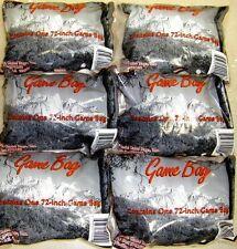 """Alaska 72"""" Game Economy Bag Single Deer/Elk USA made 6 Pack"""
