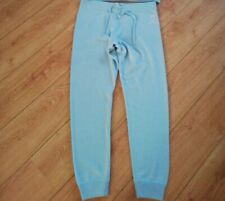 457d205e Juicy Couture 100% Cashmere Tracksuit Bottoms Joggers Loungewear