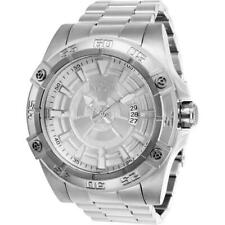 Invicta Pro Diver 27014 Men's Analog Round Automatic Date Stainless Steel Watch