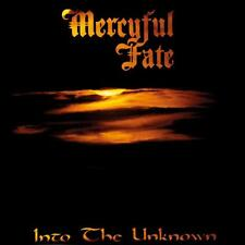 Mercyful FATE-Into the Unknown-CD-Heavy Metal