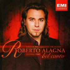Bel Canto Arias - Roberto Alagna (2002) Audio CD