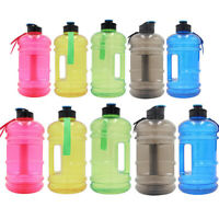 Kitchen Tool Large Capacity Drinkware Water Bottle Picnic Kettle Big Cup Jug