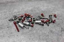 06-07 Suzuki GSXR 600  Fairing Bolts Screws Hardware