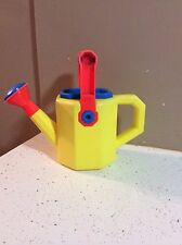 Vintage WADER Plastic Watering Can Made in West Germany HTF