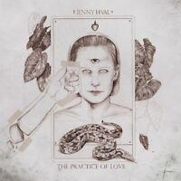 Jenny Hval - The Practice of Love [New Vinyl LP] Colored Vinyl