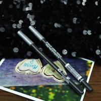 cosmétique l'eye - liner pen black crayon pour les yeux imperméables à l'eau