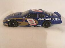 #8 STEVE PARK / MAXWELL HOUSE 2003 MONTE CARLO NEW 1:24 NASCAR