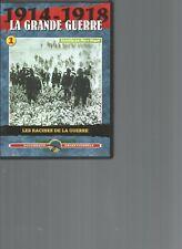 DVD - 1914-1918 LA GRANDE GUERRE N°01 - LES RACINES DE LA GUERRE