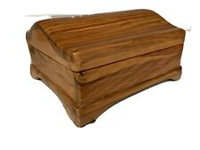 African Railwoods collection Table Box