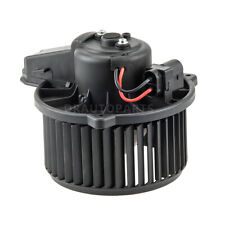 OEM Heater Blower Motor w/ Cage For Audi A6 C5 RS6 S6 Allroad 4B1 820 021B