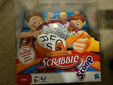 Scrabble Alphabet Scoop, New and sealed