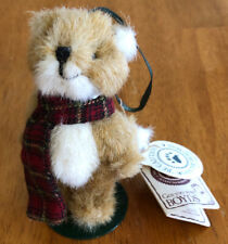 "Boyds Bears ""Sly Foxworthy"" #562652- 3.5"" Fox Ornament-"