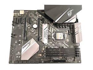 ASUS ROG STRIX B360-F GAMING DDR4 Intel B360 ATX LGA 1151 Supports